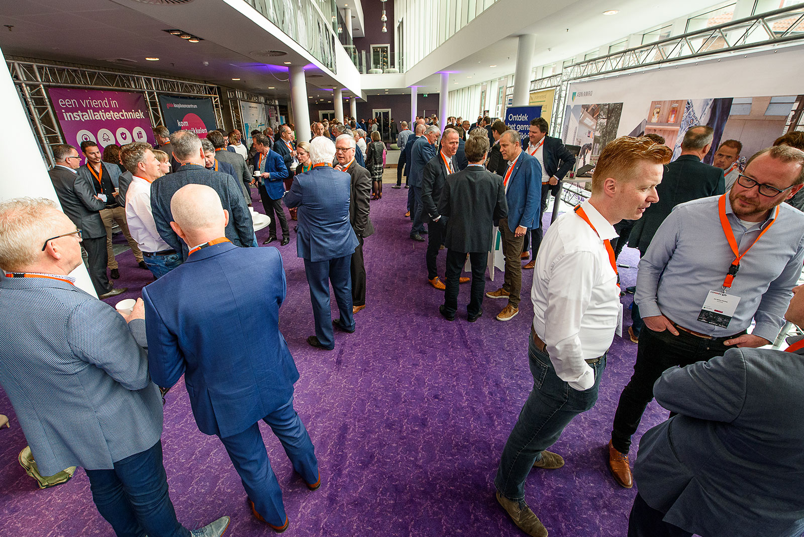 connected event 2019 venlo